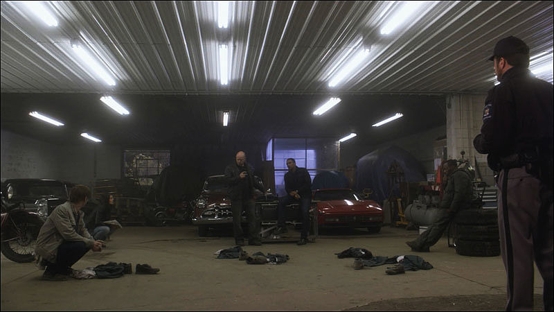"""Breakout Kings""  Garage"